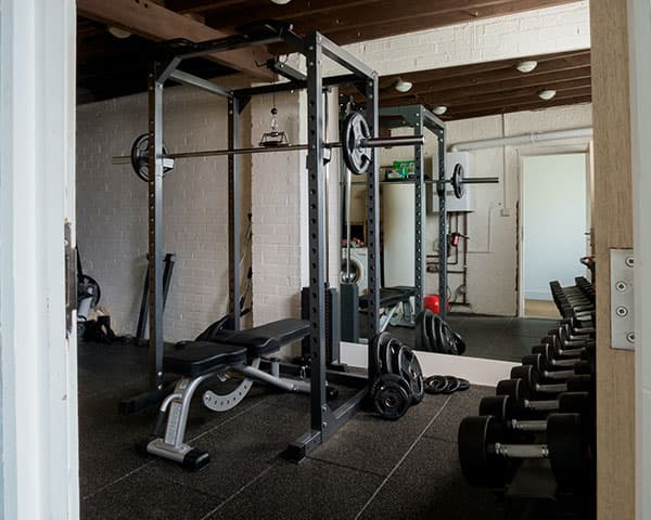 garage2fitness-home gym-garage gym