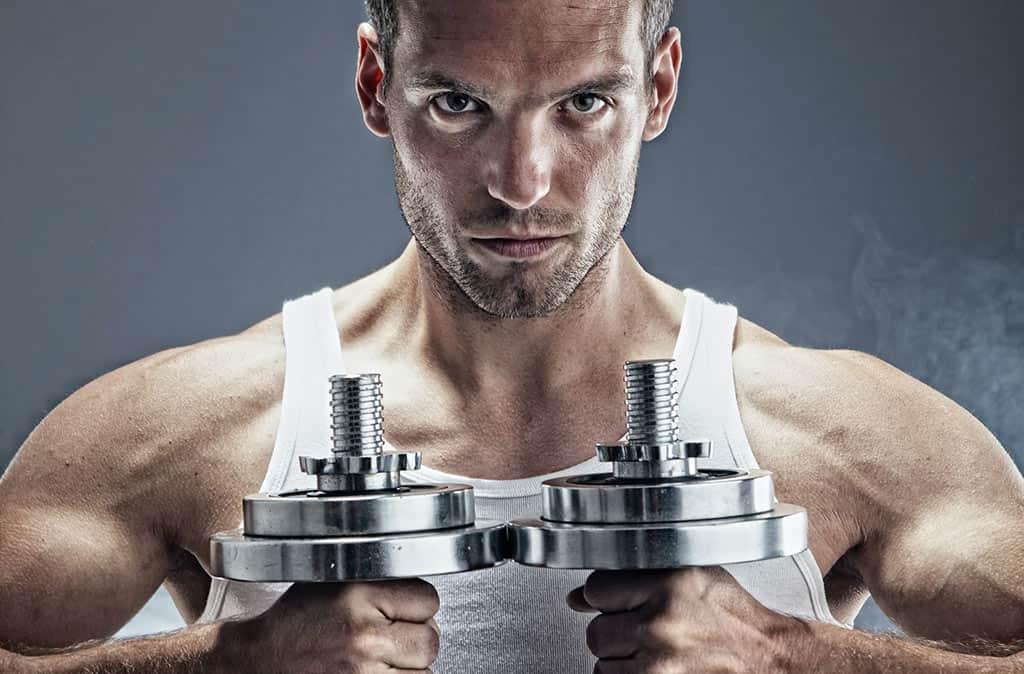 garage2fitness-home-workout-bicep-shoulder-training