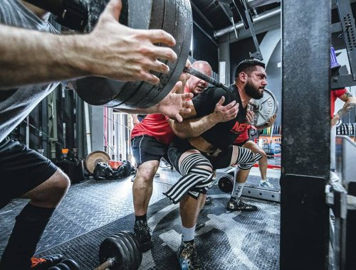 garage2fitness - power-lifting-coach
